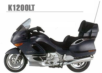 BMW Motorrad K1200LT用オリジナルパーツ