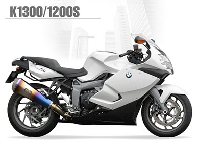 BMW Motorrad K1200S,K1300S用オリジナルパーツ
