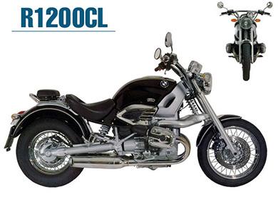 BMW Motorrad R1200CL用オリジナルパーツ