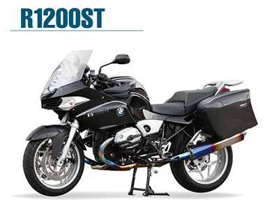 BMW Motorrad R1200ST用オリジナルパーツ