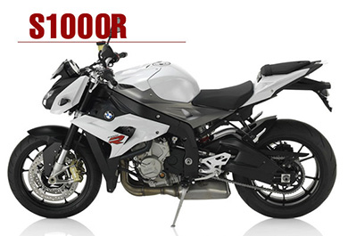 BMW Motorrad S1000R用オリジナルパーツ